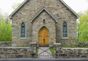 Stone Church, Buck Run, PA