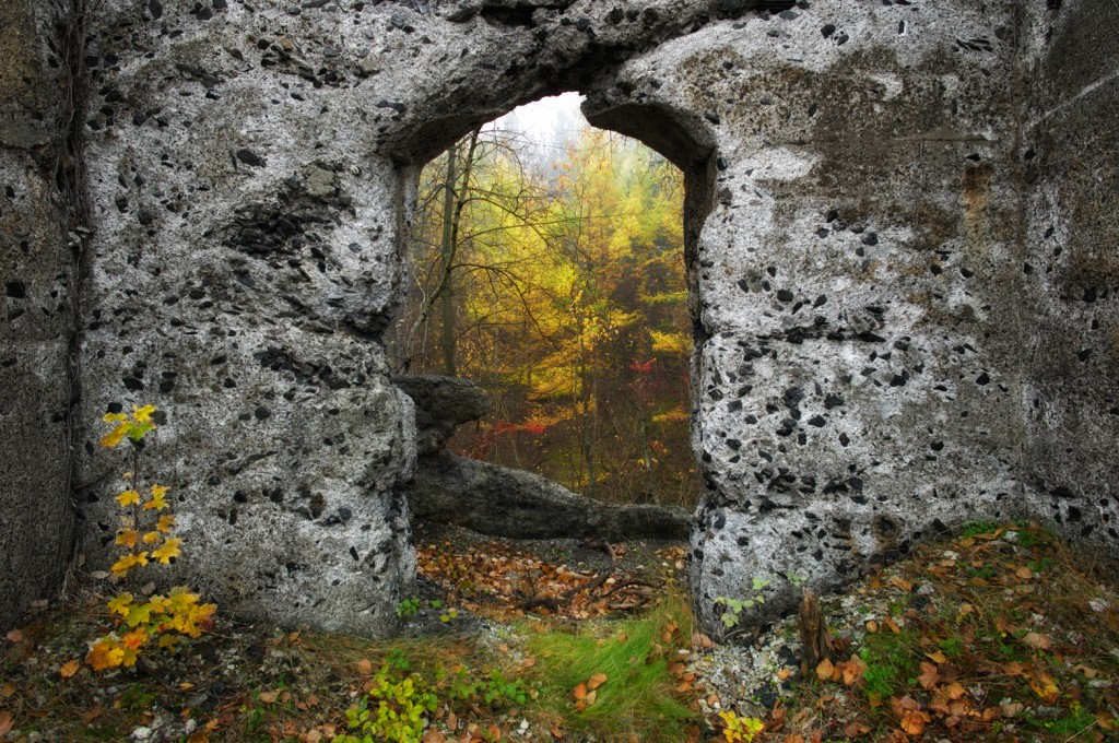 Fall-Wall